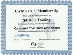 4 Ways to Know a Professional Towing Service
