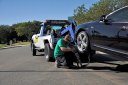 Long Distance Towing Service Page