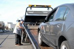 When to Tow With a Flatbed or Dolly