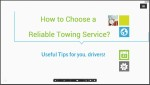 How to choose a Towing Service?